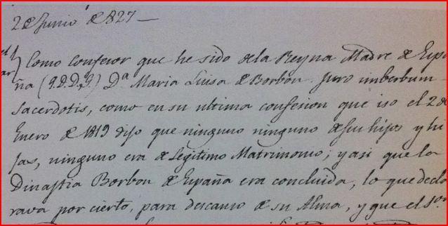 confesion MLuisa Parma