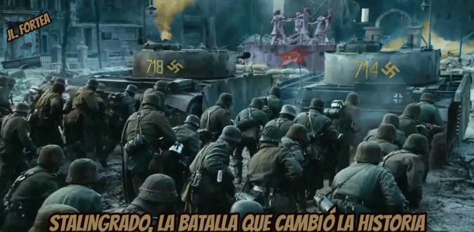 75 AÑOS DE SATLINGRADO