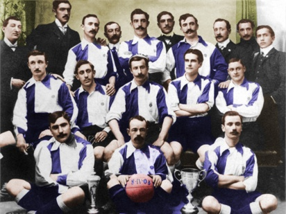 Athletic 1903
